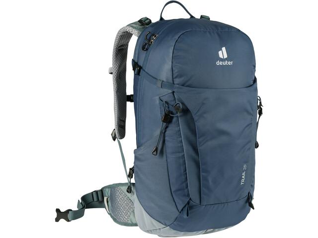 deuter Trail 26 Backpack marine/shale